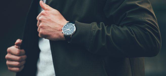 Bevara din klocka