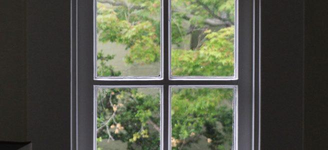 Det perfekta fönstret