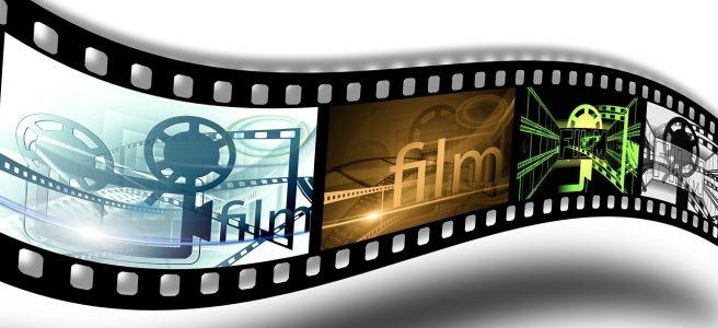 Marknadsför dig med en företagsfilm