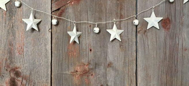 Kom i stämning med en jultröja