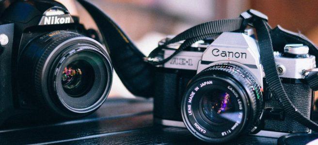 Fotografering är ingen konst