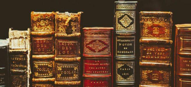 Vad är ett antikvariat?
